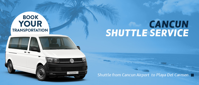 Cancun Airport Shuttle Transfers