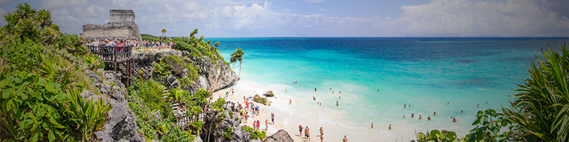 Cancun Airport Transfers - Tulum Transportation